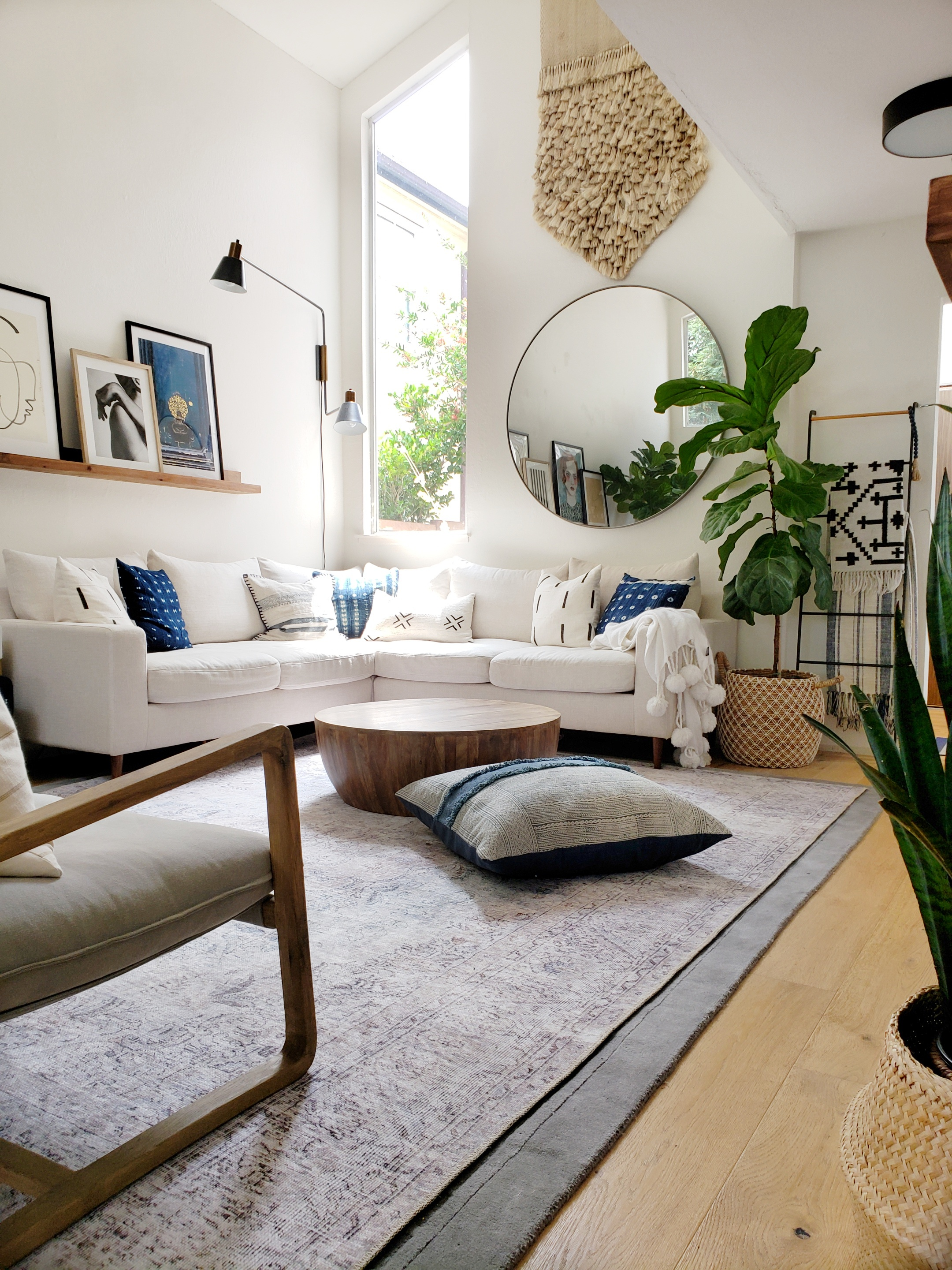 SHOP THE LIVING ROOM